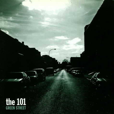 101, The - Green Street