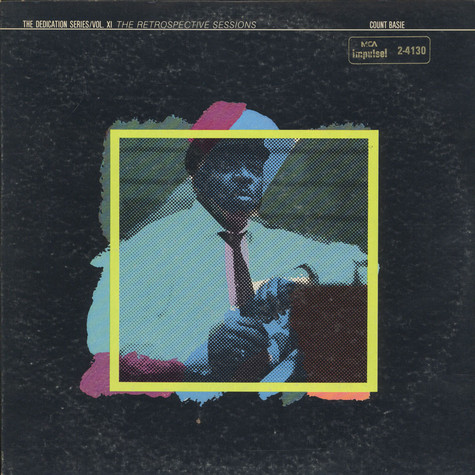 Count Basie - The Retrospective Sessions