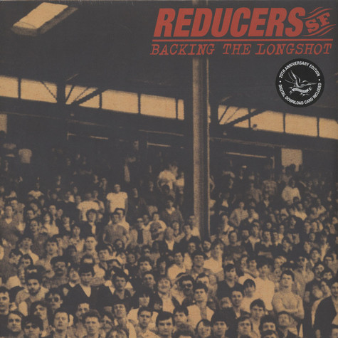 Reducers S.F. - Backing The Longshot