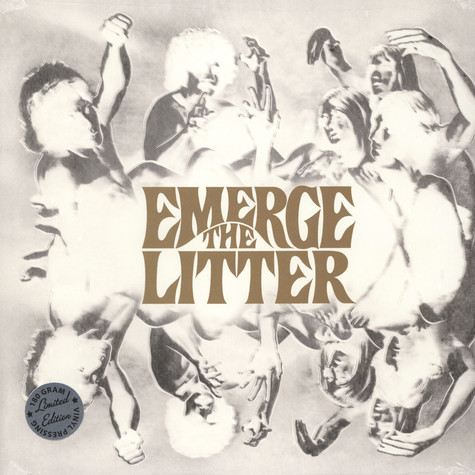 Litter, The - Emerge