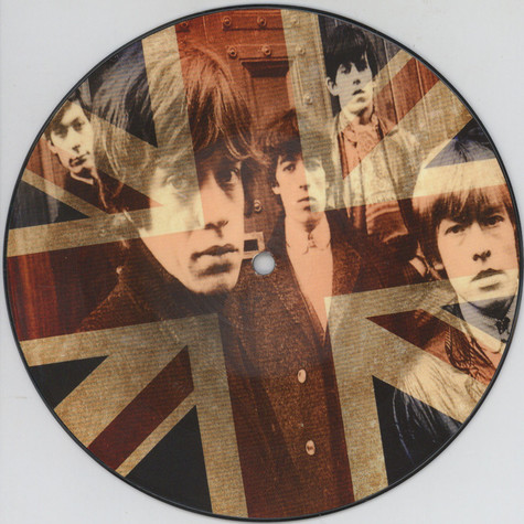 Rolling Stones, The - Come On