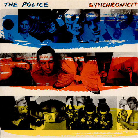 Police, The - Synchronicity