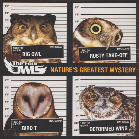 Four Owls, The - Natures Greatest Mystery