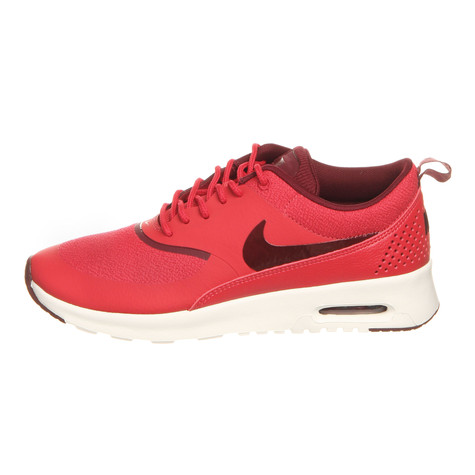 88d7d39cd5 Nike - WMNS Air Max Thea (Action Red / Team Red / Sail) | HHV