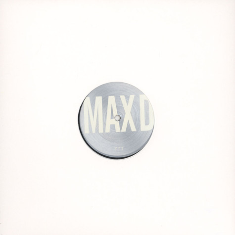 Max D - Drizzling Glass