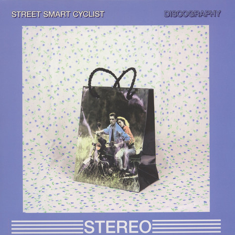 Street Smart Cyclist - Discography