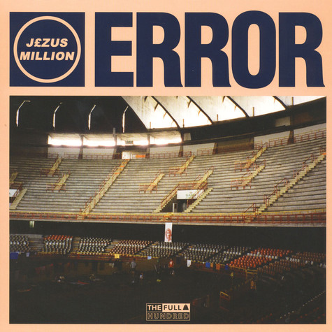 J£zus Million - Error