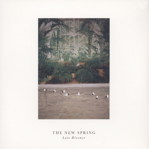 New Spring, The - Late Bloomer