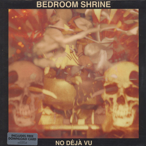Bedroom Shrine - No Deja Vu