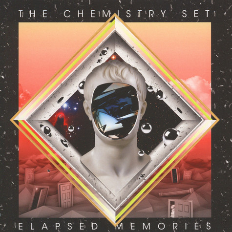 Chemistry Set - Elapsed Memories EP