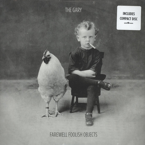 Gary - Farewell Foolish Objects