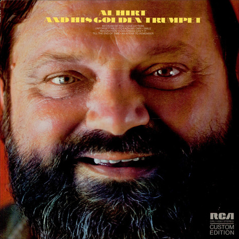 Al Hirt - Al Hirt And His Golden Trumpet