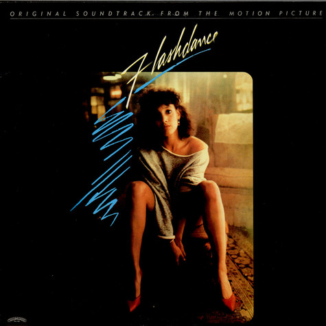 V.A. - OST Flashdance