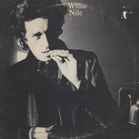 Willie Nile - Willie Nile