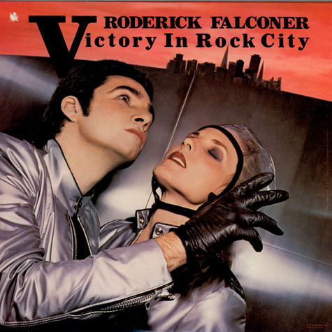 Roderick Falconer - Victory In Rock City