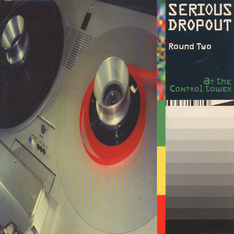 V.A. - Serious Dropout - Round Two - At The Control Tower