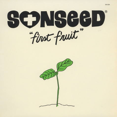 Sonseed - First Fruit