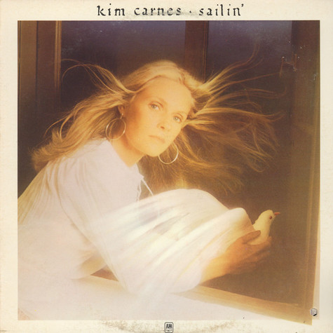 Kim Carnes - Sailin'