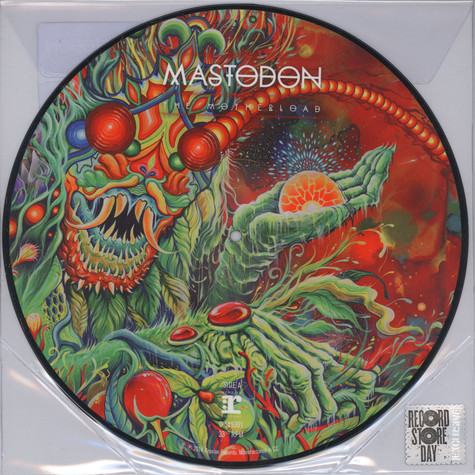 Mastodon - The Motherload