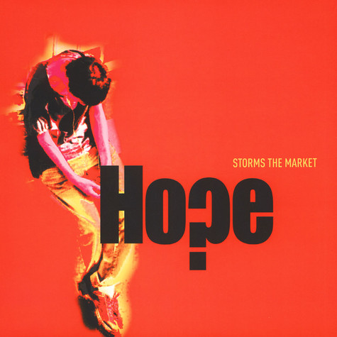 Hope - Storms The market