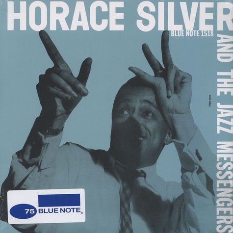 Horace Silver & Jazz Messengers - Horace Silver & Jazz Messengers