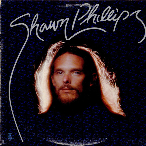 Shawn Phillips - Bright White