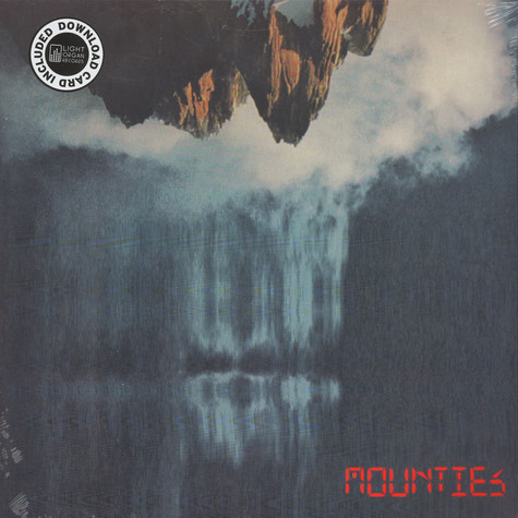 Mounties - Thrash Rock Legacy