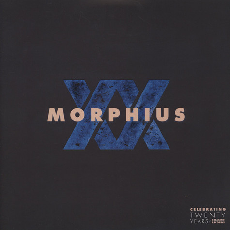 V.A. - Morphius XX: Celebrating 20 Years Of Breaking Records
