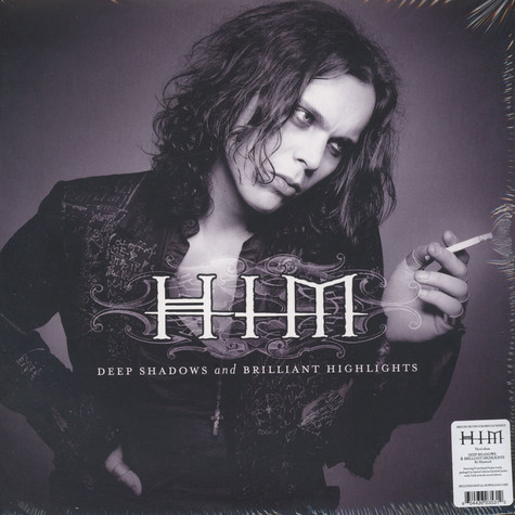 Him - Deep Shadows & Brilliant Highlights Deluxe Edition