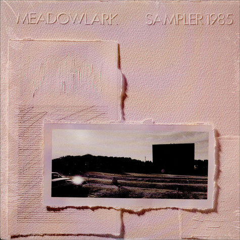 V.A. - Meadowlark Records Sampler 1985