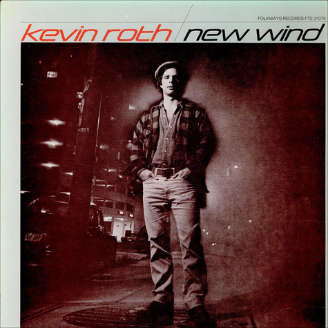 Kevin Roth - New Wind