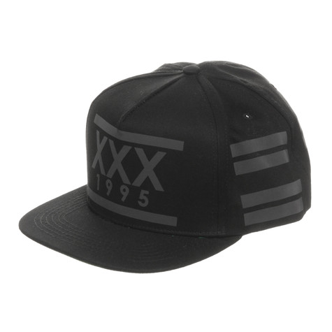 10 Deep - Triple X Safety Snapback Cap