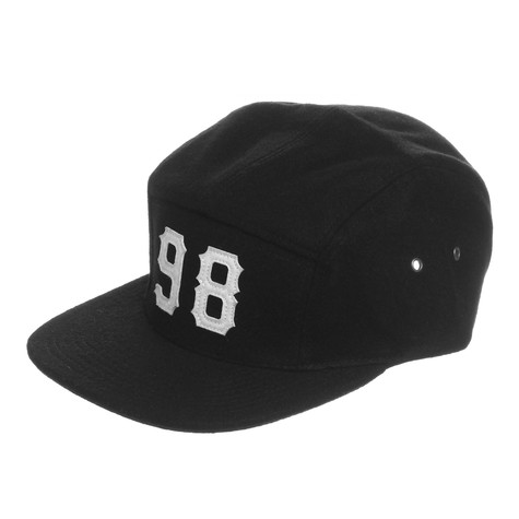 Diamond Supply Co. - Melton 98 5-Panel Cap