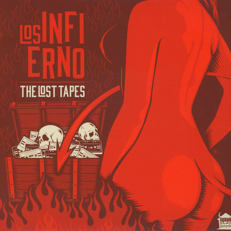 Los Infierno - The Lost Tapes