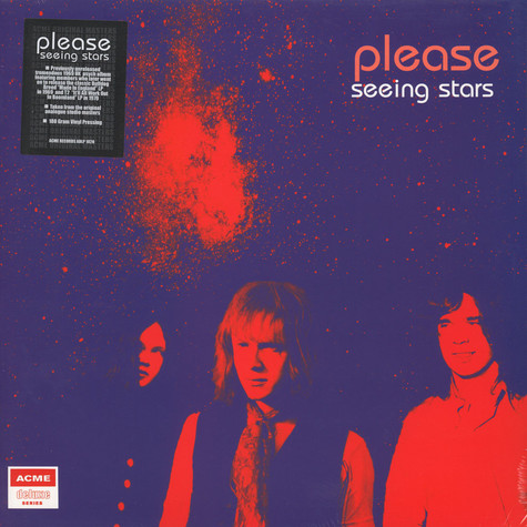 Please - Seeing Stars