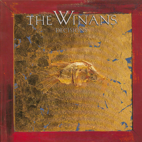 Winans, The - Decisions