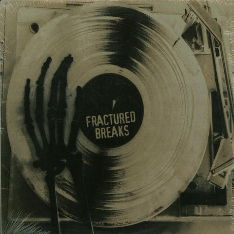 DJ Eclipse & DJ KO - Fractured Breaks