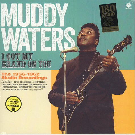 Muddy Waters - I Got My Brand On You