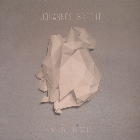 Johannes Brecht - Enjoy the Void