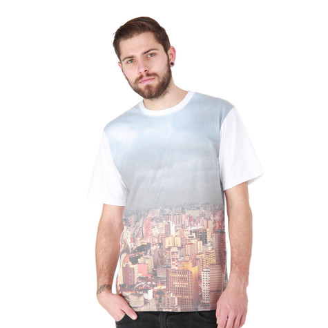 The Quiet Life - City Photo T-Shirt