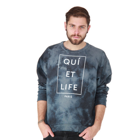 The Quiet Life - Paris Sweater