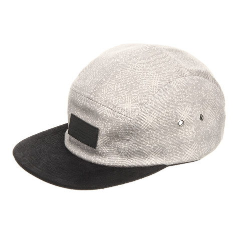 The Quiet Life - Flake 5-Panel Cap