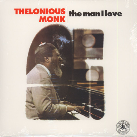 Thelonious Monk - The Man I Love