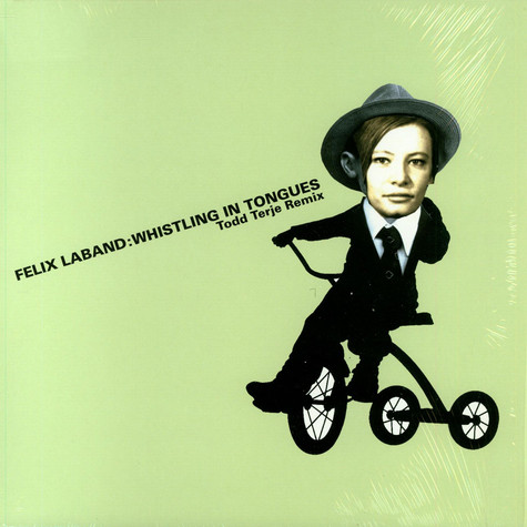Felix Laband - Whistling In Tongues