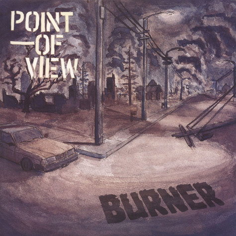 Point Of View - Burner