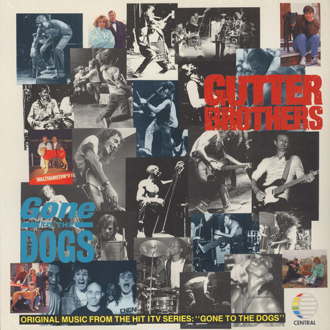 Gutter Brothers - OST Gone To The Dogs