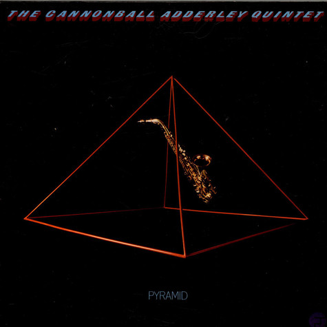 Cannonball Adderley Quintet, The - Pyramid