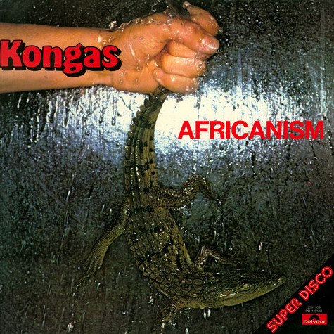 Kongas - Africanism