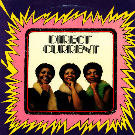 Direct Current - Direct Current