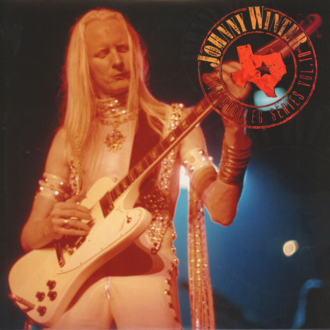 Johnny Winter - Live Bootleg Series 10